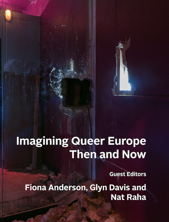 Imagining Queer Europe – out now!