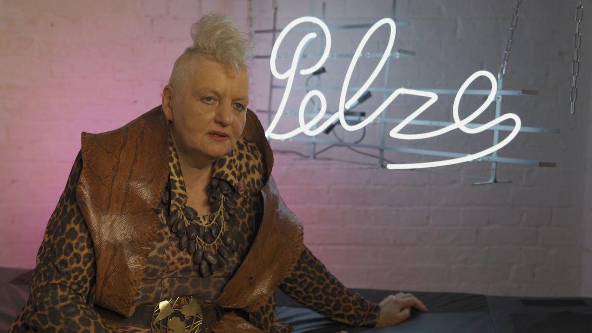 Pelze Multimedia (1981-1996). Ein Dokumentarfilm